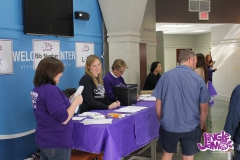 2014 — Packet Pickup Expo