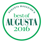 Winner of 2014 & 2016 Best of Augusta for Best Fundraising Event